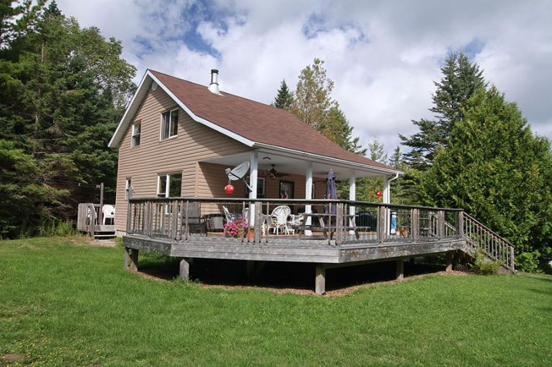 TobermoryAnchoridge cottage (#192) - Image 1 - Tobermory - rentals