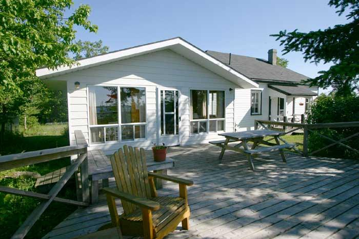 Trail's End Cottage (#412) - Image 1 - Tobermory - rentals