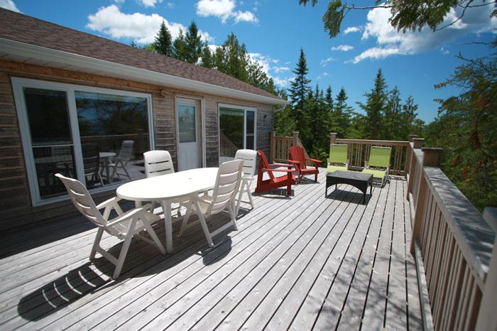 Tuckernuck cottage (#541) - Image 1 - Tobermory - rentals