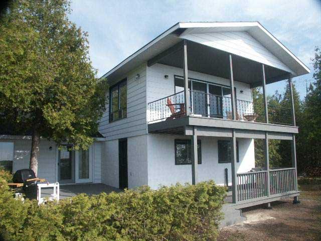 Warner Bay cottage (#239) - Image 1 - Tobermory - rentals