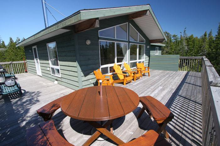 Wicklow cottage (#358) - Image 1 - Tobermory - rentals