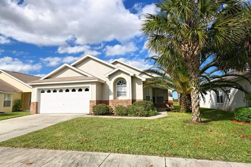 IC2663AC - Image 1 - Kissimmee - rentals