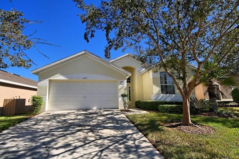 HL626BD - Image 1 - Davenport - rentals