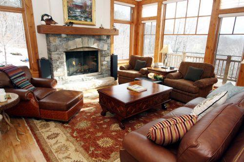 Slopeside Serenity - Image 1 - Stowe - rentals