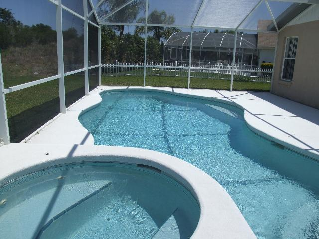 100 Aker Woods - Image 1 - Kissimmee - rentals