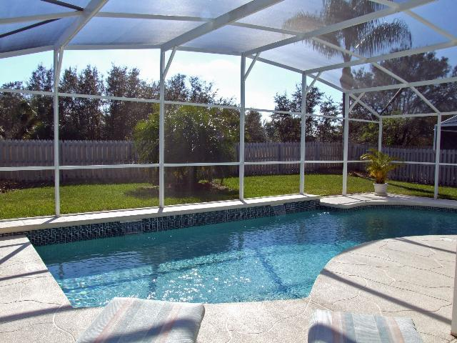 Beauty's Rest - Image 1 - Kissimmee - rentals