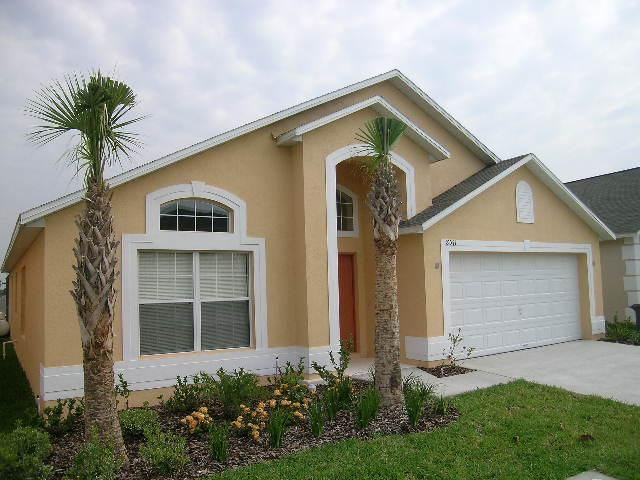 Florida Escape - Image 1 - Four Corners - rentals