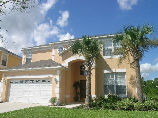 Tinkerbell's Retreat - Image 1 - Kissimmee - rentals