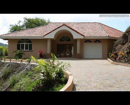 Linda Vista - Image 1 - Playa Hermosa - rentals