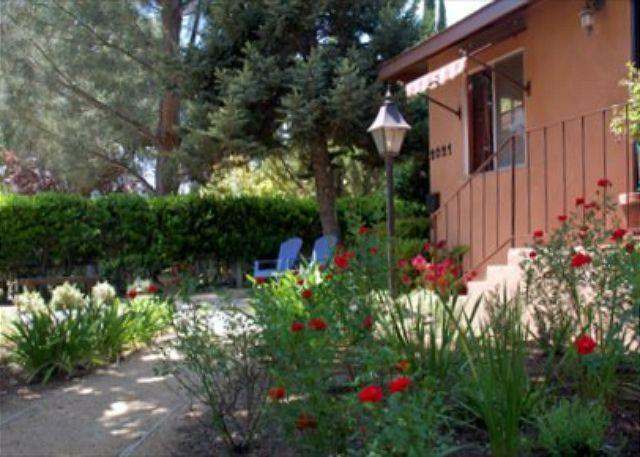 Paso Vine House - Image 1 - Paso Robles - rentals