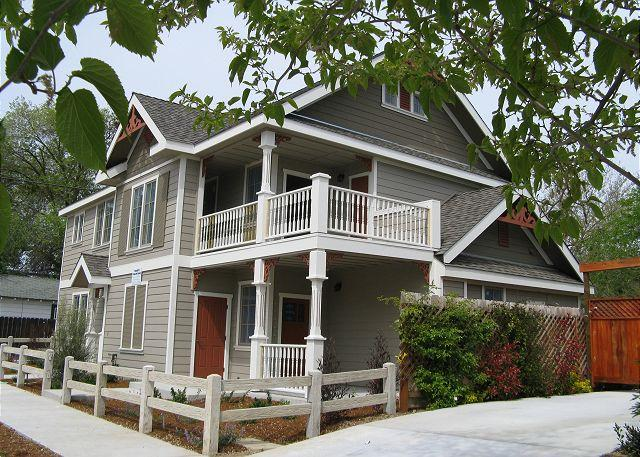 Suite 16 upstairs - Image 1 - Paso Robles - rentals
