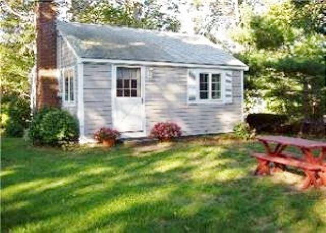 Brewster Cozy 1 Bedroom. Waslk to Grandfather Beach! - Image 1 - Brewster - rentals