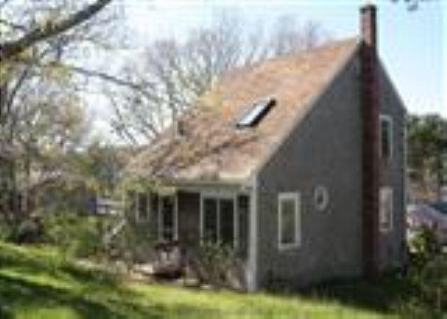 325 STEELE RD., EASTHAM - 325 STEELE ROAD. - Eastham - rentals