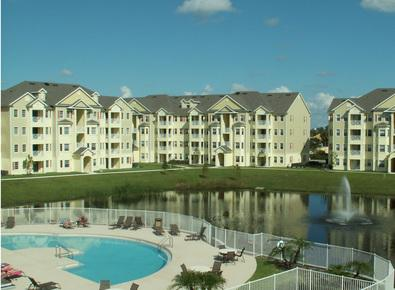 Luxurious 4 Bedroom Condo 5 minutes from Walt Disney World Main Gate Entrance! - Avalon Palms, Inexpensive Villa with Gym and Jacuzzi - Kissimmee - rentals