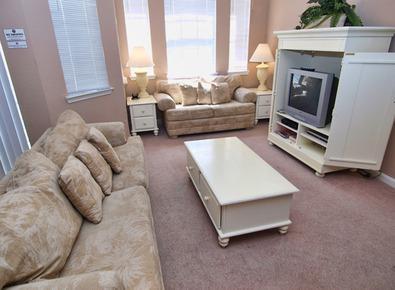 Relax in your Living Room - Golfer's Getaway - Davenport - rentals
