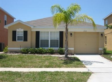 Spacious 4 Bedroom Private Pool - Royal Ridge Getaway - Davenport - rentals