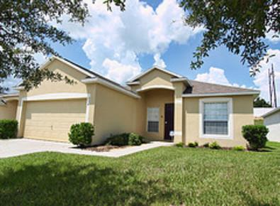 Beautiful 5 Bedroom Pool Home with Games Room - Morning Glory - Davenport - rentals