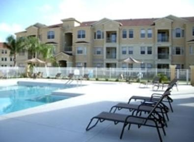 Terrace Ridge Pool - Key Lime Casa - Davenport - rentals