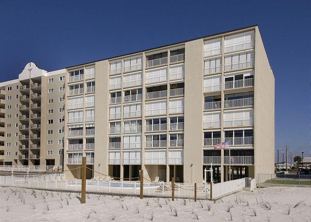 Edgewater - Edgewater 43 ~ Fantastic Beachfront Condo - Gulf Shores - rentals