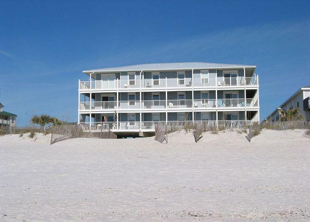 Sunchase - Sunchase 205 - Gulf Shores - rentals