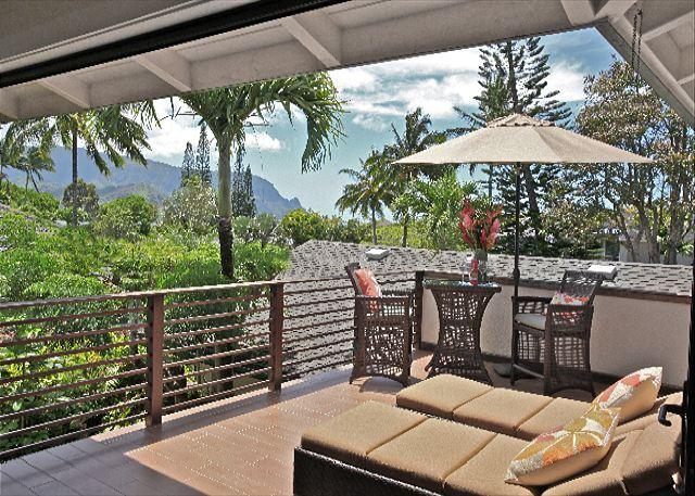 15% off March Dates!! Beautiful home with Gorgeous Mountain Views - Image 1 - Princeville - rentals
