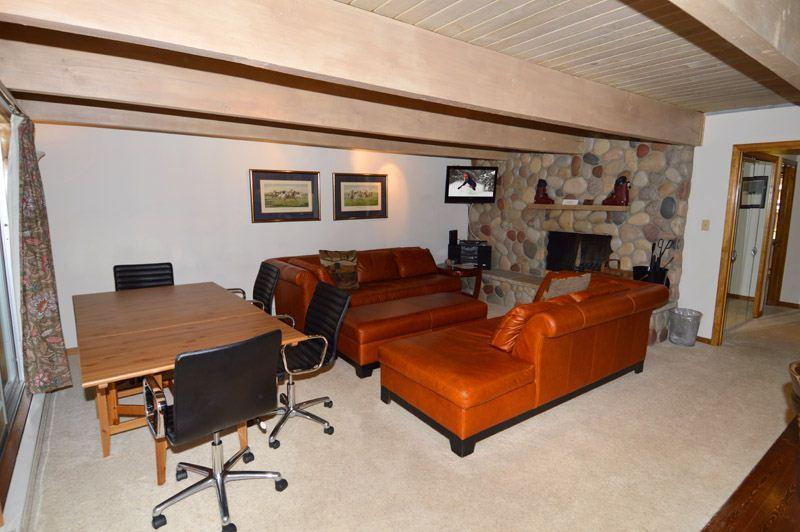 living-1.jpg - Chateau Dumont Unit 9 - Aspen - rentals