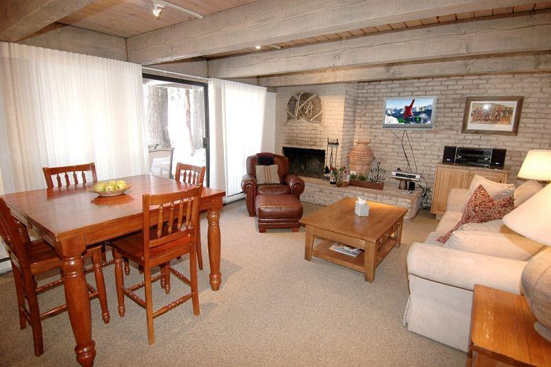 living_1.jpg - Chateau Eau Claire Unit 8 - Aspen - rentals