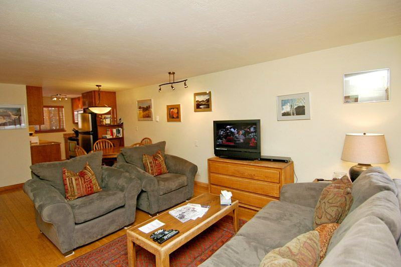 living_2.jpg - Silverglo Condominiums Unit 204 - Aspen - rentals