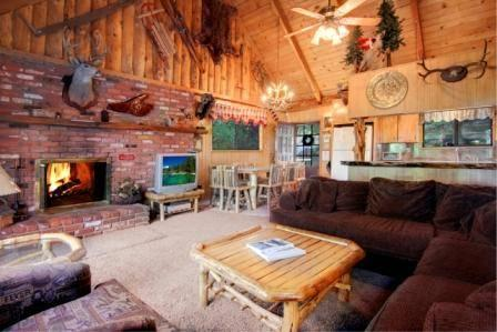 Lake View Retreat - Image 1 - Big Bear Lake - rentals