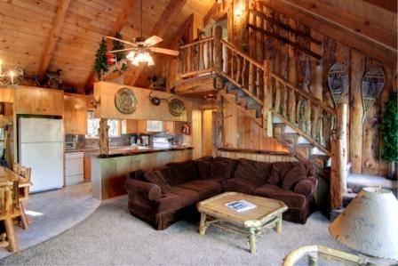 Lake View Hideaway - Image 1 - Big Bear Lake - rentals