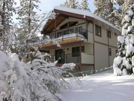Gold Rush - Image 1 - Big Bear Lake - rentals