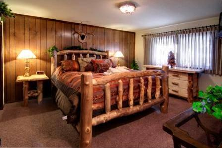 Gold Nugget - Image 1 - Big Bear Lake - rentals