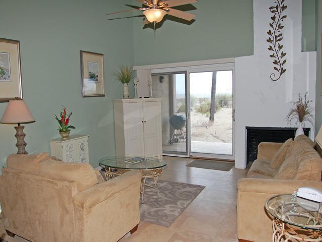 2 Beach Villas - Image 1 - Hilton Head - rentals