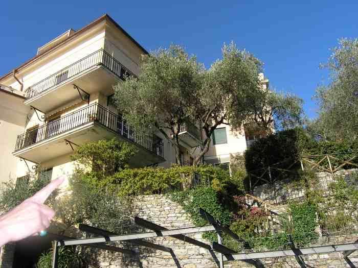 Apartment Rental in Liguria, Rapallo - Casa Costiera - Image 1 - Rapallo - rentals