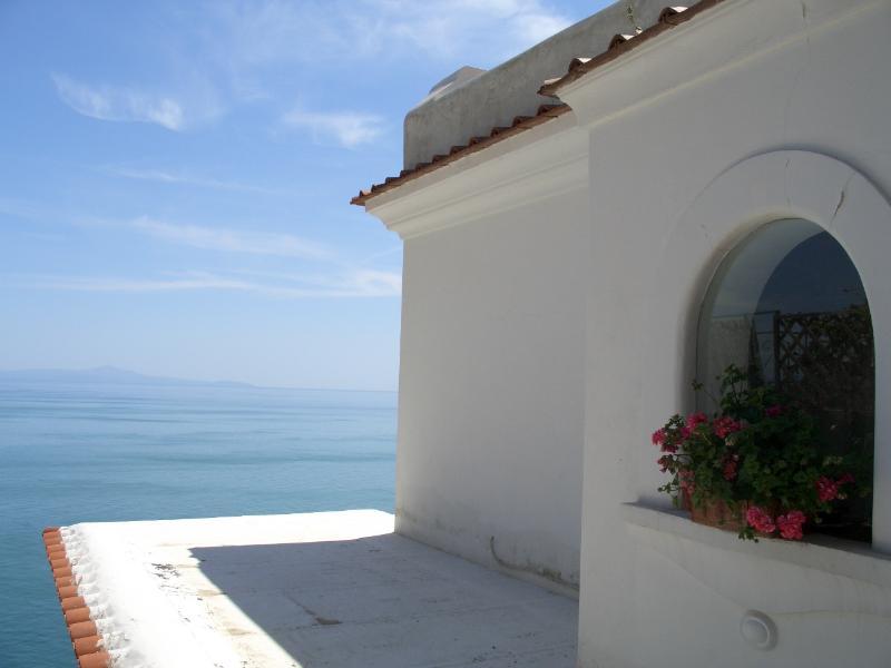 Amalfi Coast Villa Rental - Casa Fiorenza - Image 1 - Praiano - rentals