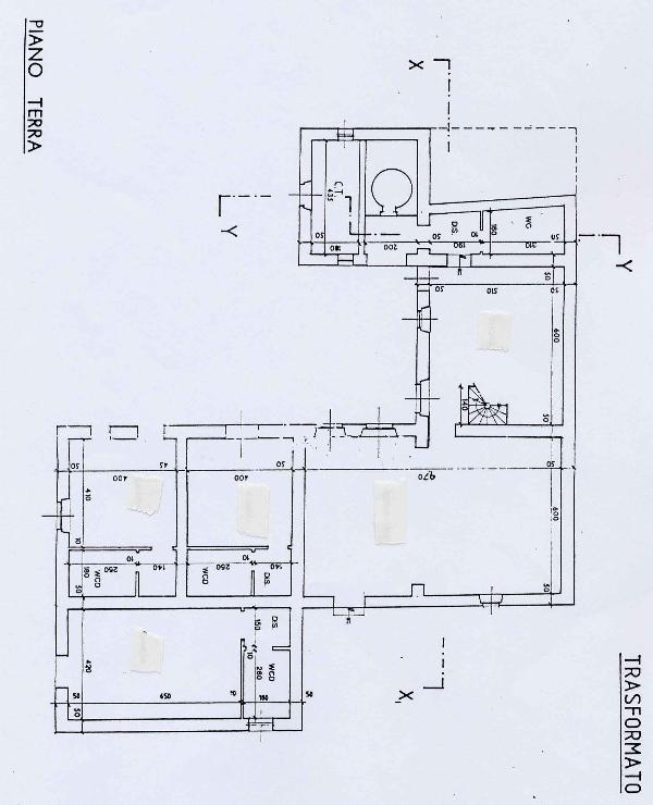 Italian Villa Tuscany - Tenuta Abbazia - Casa Grappa - Image 1 - Sarteano - rentals