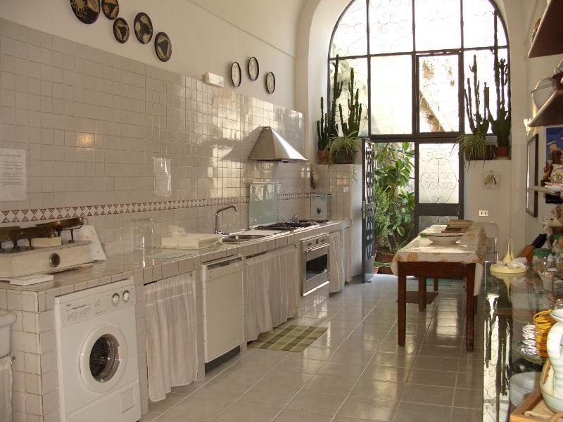 Amalfi Coast Rental  - Ceramica Balcone - Image 1 - Ravello - rentals