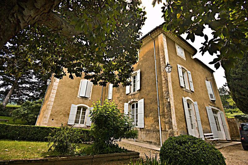 Provence Villa in South of France - Bastide du Luberon - Image 1 - Apt - rentals