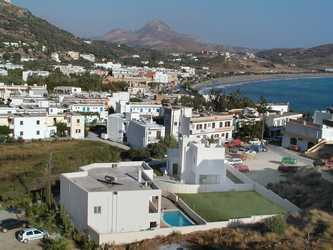 Greece Rental Villa on Crete - Villa Admetus - Image 1 - Plakias - rentals