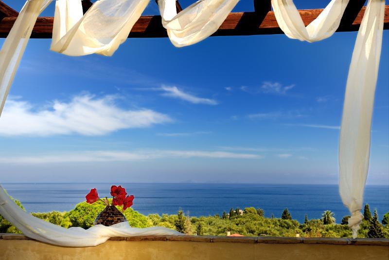 Luxurious Villa on the Island of Zakynthos - Villa Agapi - Image 1 - Zakynthos - rentals