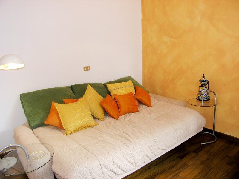 Family-Friendly Villa in Piemonte - Villa Agosto - Image 1 - Lesa - rentals