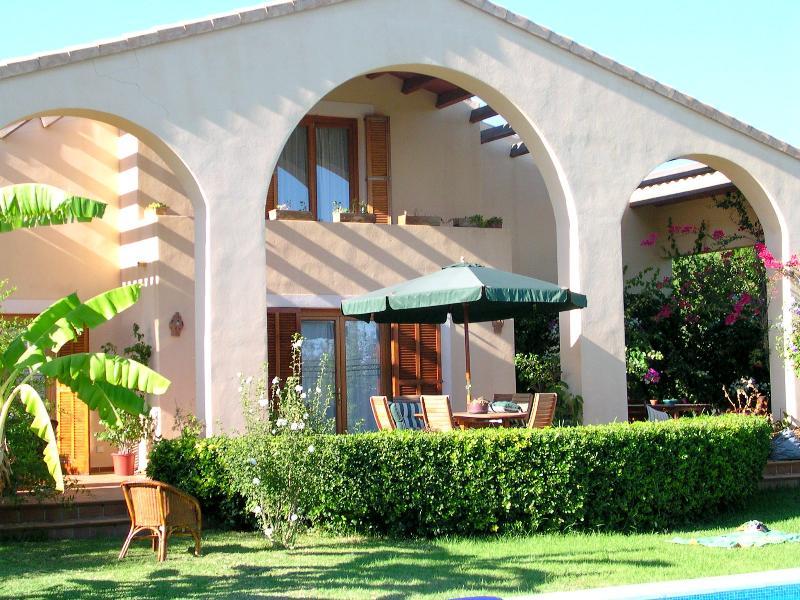 Mallorca Villa Rental - Villa Alondra - Image 1 - Alcudia - rentals