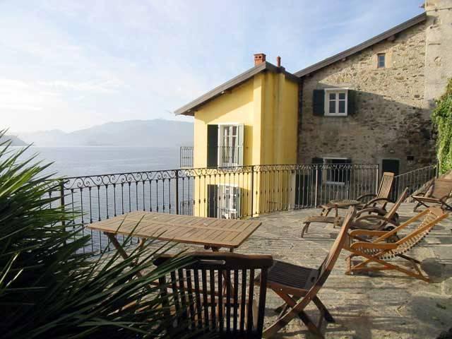 Villa Rental On Lake Como - Villa Amata - Image 1 - Menaggio - rentals