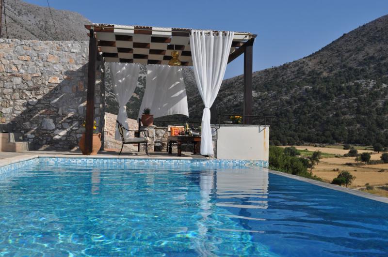Villa in Greece - Villa Ammoudari - Image 1 - Sfakia - rentals