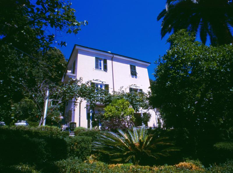 Property in La Spezia villas