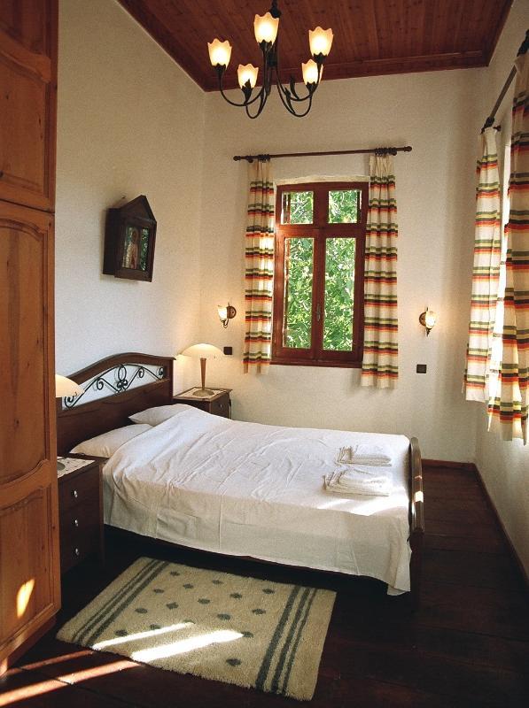 Crete Villa - Villa Ares - Image 1 - Deliana - rentals