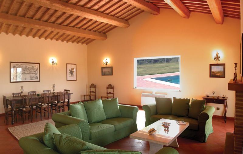 Villa for Rent near Sabina - Villa Aurelia - Image 1 - Magliano Sabina - rentals