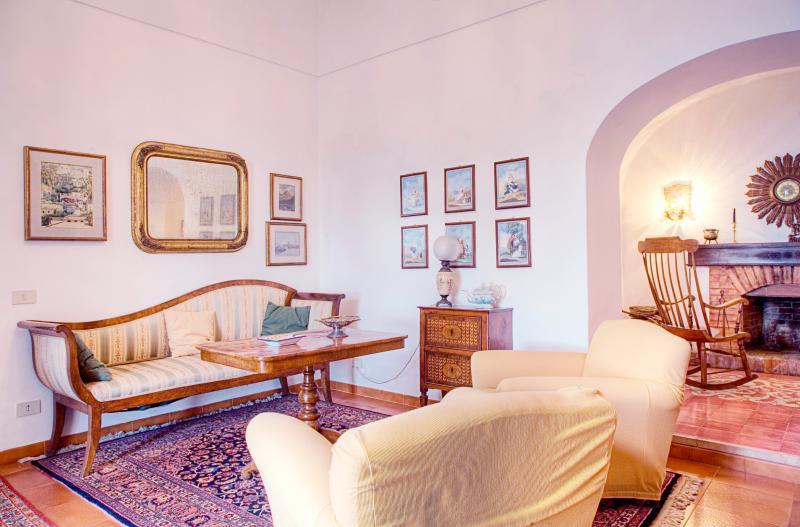 Amalfi Coast Villa Rental Positano Italy - Villa Begonia - Image 1 - Positano - rentals