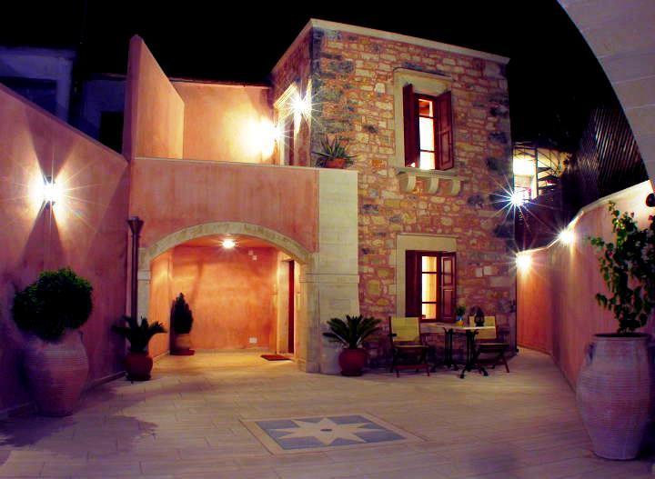 Greek Villa - Villa Cadmus - Image 1 - Melidoni - rentals