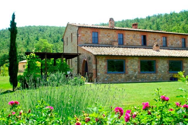 Villa Rental in Tuscany, Sant Albino di Montepulciano - Villa degli Artisti - Image 1 - Montepulciano - rentals